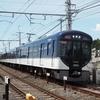 京阪3000系の前面窓変化
