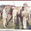 一枚の写真が物語ること ~ 米軍に「パンチョ」と呼ばれた教師について