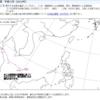 【台風情報】台風1号『パブーク』はサイクロンへ!過去6回しか起こってない珍しい現象で、1997年の台風26号以来22年振りのこと!!