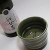 酒これ-紅甘萬- もみじ饅頭と美味しいのか?(日本酒・広島県)
