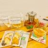 ALL SLOW FOODのドライフルーツで「オーガニックフルーツティーづくり」ワークショップレポート|Chou Chou
