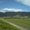 開成町 開成水辺スポーツ公園の風景