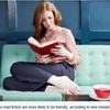 やっぱり読書は役立つ 対人能力の高さと読書量の関係 本のジャンルも影響あり