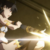Fate/Grand Order -絶対魔獣戦線バビロニア- 第3話「王と民」 感想