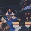 全日本女子プロレス、サンテラス伊那大会、罰ゲームみたいな観戦。