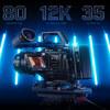 Blackmagic URSA Mini Pro12Kが発表された