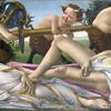 ルネサンス巨匠ボッティチェリは自らの作品燃やした?死後忘れ去られていた?ルネサンス雑談。
