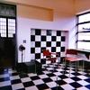 東京都庭園美術館《1933年の室内装飾 朝香宮邸をめぐる建築素材と人びと》に見るアール・デコの結晶