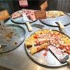 デザートピザも食べ放題♡焼きたてピザのランチバイキング(シェーキーズ)