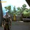 Absolver いまだ進めず