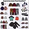 4月13日(土) Supreme×Jean Paul Gaultier week7 19ss
