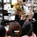 【管楽器実践セミナー】 VOL.2 島村楽器のEuphonist 村ちゃんの ほんまにそれでいいのかな? リポート