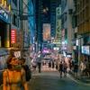 香港インターンへの経緯と内容・どうして香港なのか