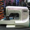 ブラザーミシン修理 PC-8000 CPS54