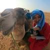 【モロッコ】メルズーガから行った「サハラ砂漠」の夕日と朝日、そして旅人の間でのNGワードとは!?