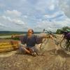 【タイ全県自転車制覇旅】最後の旅始めます。