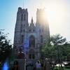 オランダ&ベルギー旅「気ままに過ごす快適旅!ブリュッセルの朝の教会で清々しい気分に」