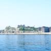 廃墟と団地と銭湯と猫と海と炭鉱が見たければ「池島」に行こう
