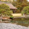 庭園10 桂離宮 宮廷文化の美を凝縮した月の庭園