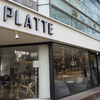 iKONジナンちゃんヌナカフェに行ってみた@PLATTE(延南洞)