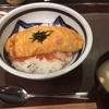 【ランチファン】ニューももや~めちゃうま明太子オムライス丼~食後は天然温泉に!