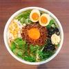 台湾まぜそばの進化形「担々麺はなび 南陽店」|名古屋市港区