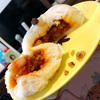 V6坂本君の食べた肉まん+長野君おすすめのスフレを食べよう!