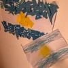 アルゼンチン国旗作ってみた