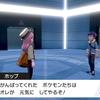 ポケモン盾プレイ日記その6 まじかる☆ビートくん