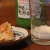 低温でも発酵がすすむお酒「どぶろく」を臭いチーズといただく