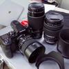 FUJIFILM 中判ミラーレス GFX50Sをもし?!ふだん使いのカメラにしたら、無理はあるのか?色々と考えてみた。