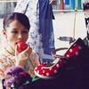『靴に恋する人魚』(2005年・台湾)