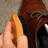 靴磨きはビジネスの基本!やはり足元は重要!