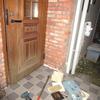 玄関ドア修理 府中市