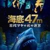 映画感想:「海底47m 古代マヤの死の迷宮」(60点/生物パニック)