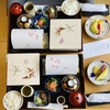 【高輪 花香路】朝食はお部屋で旅館のような和定食を