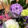 【179】HAPPY BIRTHDAY TO ME
