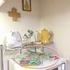 【食器拭きの時短】電子レンジの熱を有効活用したずぼらな放置家事。