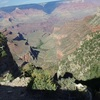 アメリカ旅行:グランドキャニオン、あなたはどこから絶景を楽しみますか?~サウスリム、マーサポイント、ヤバパイポイント~