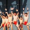YOSAKOIソーラン日本海inござれ祭り