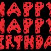 今日は俺の誕生日。(レベル32)