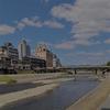 〔前編〕京都を自転車でぐるっと。リノベカフェとか老舗の甘味とか、あちこちしてきた!