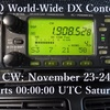 CQ World-Wide DX Contest