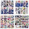 【グッズ】 B-PROJECT ステッカーコレクション 2016年12月発売予定