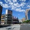 築地場外『若葉』『YAZAWA COFFEE ROASTERS』『つきぢ松露』『おかめ』。(2019.5.4土)