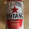 インドネシア のビール達