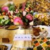 ハラル対応パーティー料理🌟