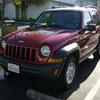 RAC42 2007/05/04-07 CHRYSLER JEEP LIBERTY(DOLLAR) SanFrancisco