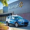 ● フォードモーター、ウォルマートと提携…自動運転車による配達サービスの実証実験