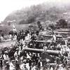 幕末期にイギリス陸軍による日本侵攻計画が立案されていた